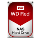 Preview: Western Digital 4 TB, (SATA III, WD Red)
