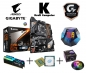 Preview: PC Bundle Generation 9 Intel i9 9900K 8x5,0GHz + GIGABYTE Z390 AORUS ELITE + 16GB DDR4 3000MHz