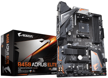 PC Bundle Generation 9 Intel i9 9900K 8x5,0GHz + GIGABYTE Z390 AORUS ELITE + 16GB DDR4 3000MHz
