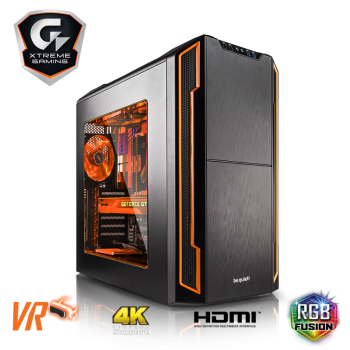 AORUS Gamer PC Z390, i7 8700K, 16GB DDR4, RTX2070 8GB, 240GB SSD, 1TB HDD