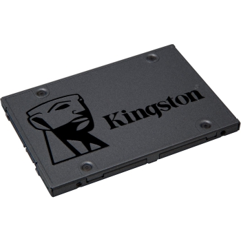 "Kingston SSD A400 2,5"" SSD 480 GB, Solid State Drive"