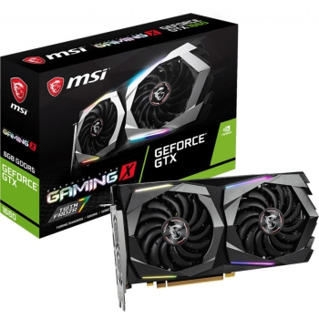 MSI GeForce GTX 1660 Gaming X Aktiv 6GB
