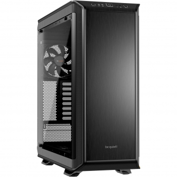 be quiet! DARK BASE PRO 900 Black Edition, Big-Tower-Gehäuse