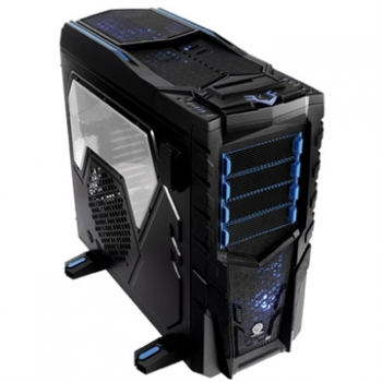 Thermaltake Chaser MK-I, Big-Tower-Gehäuse