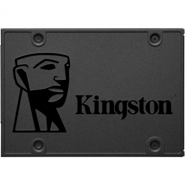 Kingston A400 SSD 120 GB, Solid State Drive