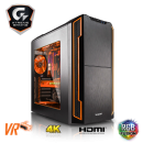 AORUS Gamer PC Z370, i7 8700K, 16GB DDR4, GTX1080 8GB, 240GB SSD, 1TB HDD